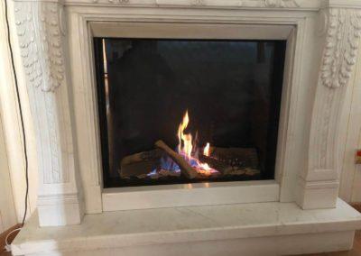 Gas – Residenza privata 3
