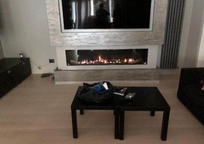 Gas – Residenza privata 4